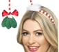 Mistletoe Kisses Headband (41072)