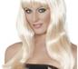 Mystique Wig Blonde (42214)
