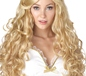 Adult Mythic Goddess Wig (70636)