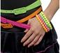 Neon Beaded Bracelets (27366)