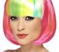 Neon Pink Partyrama Wig (42387)