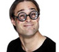 Nerd Glasses (9143)