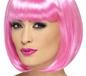 Pink Partyrama Wig (42392)