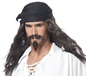 Pirate Wig and Moustache (70721)