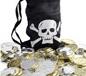 Pirates Coin Bag (28344)