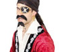 Pirates Eye Patch And Earring (28448)