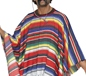 Adult Mexican Poncho (21860)
