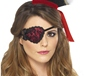 Lace Pirate Eyepatch (20805)