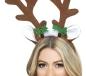 Reindeer Antlers Headband (41083)