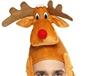 Reindeer Hat (38337)