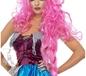Repulsive Rapunzel Wig (29806)