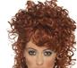 Saloon Girl Auburn Wig (42243)