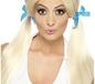 Sassy Schoolgirl Pigtails Wig (43275)