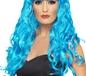 Siren Wig Blue (42260)