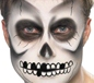 Skeleton Make Up Kit (39093)