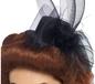 Adult Small Black Hat (20521)