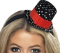 Snow Woman Christmas Hat (23094)