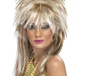 Sparkle Rock Diva Wig (42277)