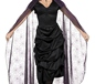 Spider Web Cape (32710)