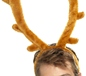 Stag Night Horn On Headband (99036)