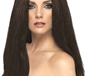 Star Style Wig Brown (42284)