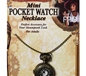 Steampunk Watch Necklace (68274)