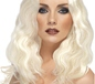 Superstar Wig Platinum (42289)