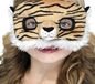 Childrens Tiger Eyemask (39957)