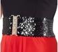 Sequin Waist Belt (38059)