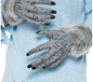 Adult Deluxe Werewolf Hands (24980)