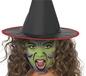 Witch Face and Body Paint Kit (28934)