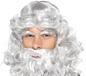 Zeus Wig and Beard (42301)