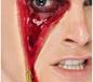 Zip Face Scar (45323)