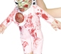 Zombie Baby Backpack (A1046)