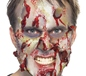Zombie Latex Make Up Kit (39094)