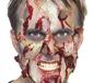 Zombie Latex Make Up Kit (39094)