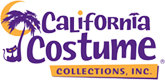 California Costumes Logo